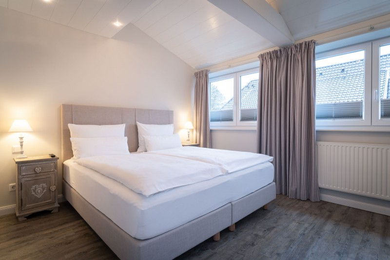Suite Croagh Patrick / Hotel Tweed in St. Peter-Ording
